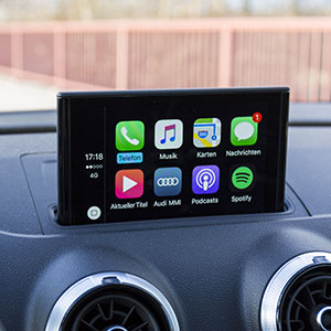 Which Cars Have Carplay? An Updated List