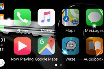 CarPlay with a car key - First Impressions