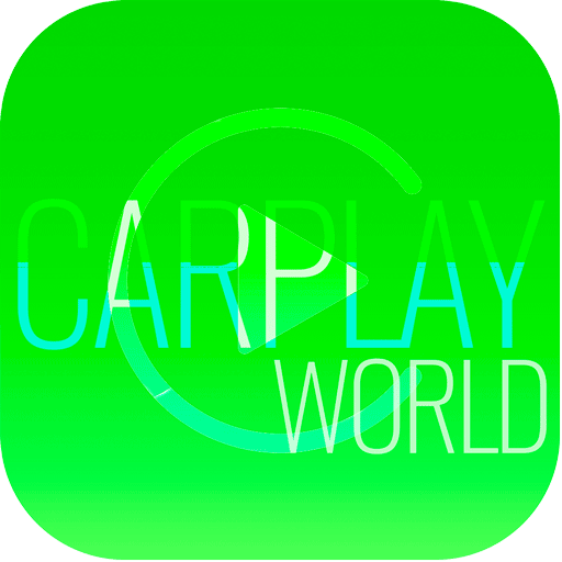CarPlay World
